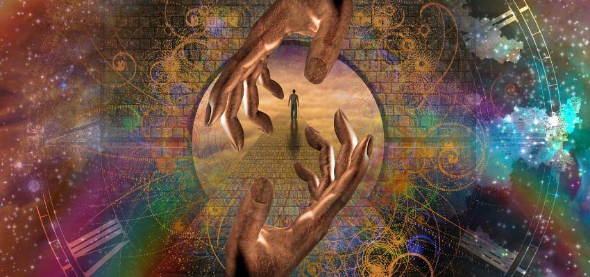 Princip duhovnega ogledala
