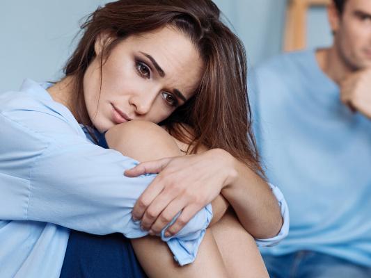 ločitev in posledice