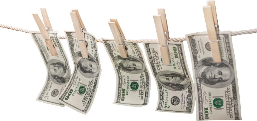 Vedeževanje o denarju